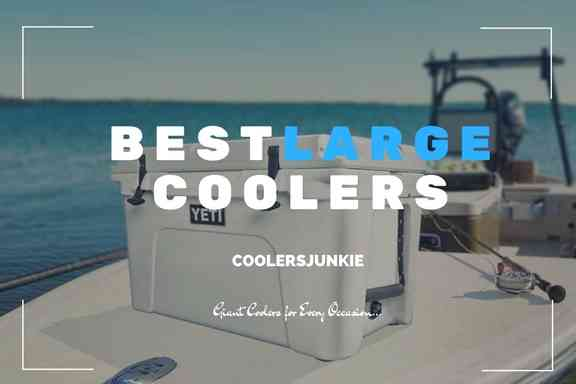 best giant coolers