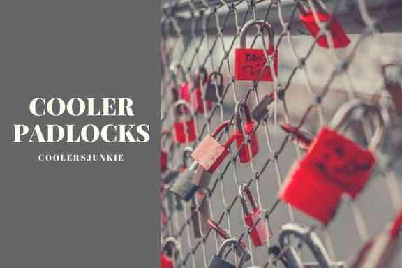 best cooler locks