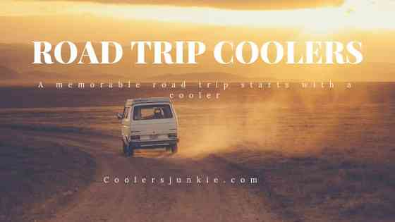 best road trip coolers