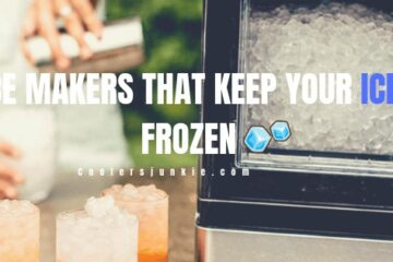 ice makers that keep your ice frozen
