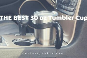 best 30oz tumbler cups