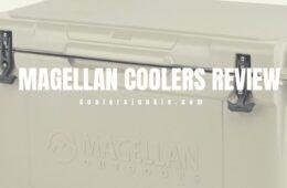 Magellan coolers review