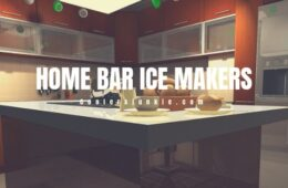 best home bar ice maker