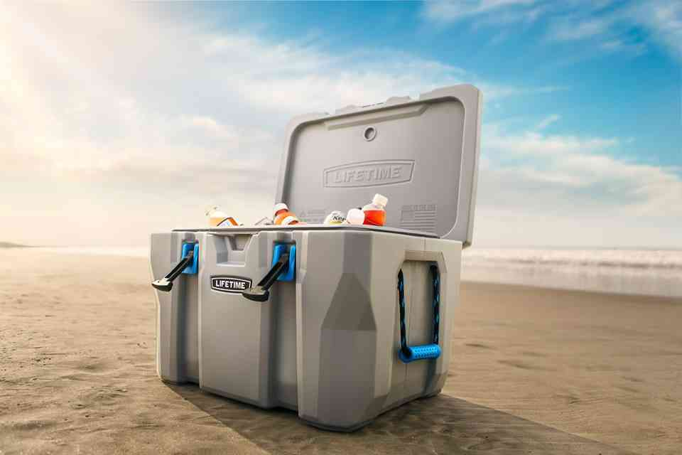 lifetime coolers